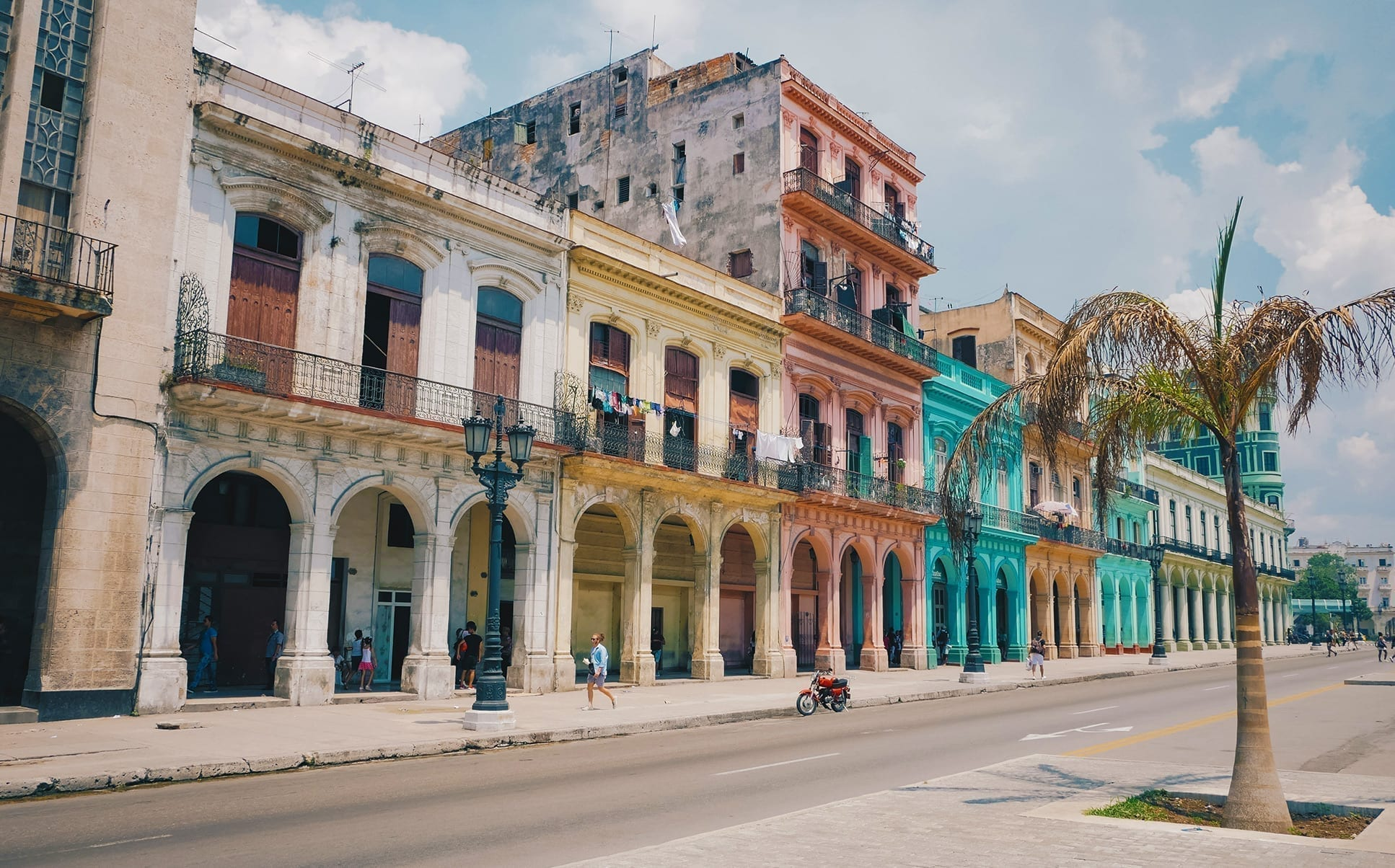 Kubanische Küche Ropa Vieja Cuba Small Group Adventure For Solo Travellers Flash Pack