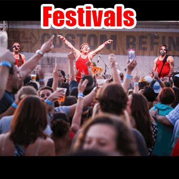 Public Festivals