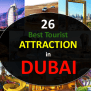 26 Best Dubai Tourist Attractions In 2018 Flashydubai