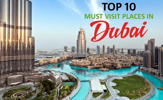 10 Must Visit Places In Dubai For Free Flashydubai