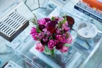 The Power of Petite Flower Arrangements | Flat 15 Design ...