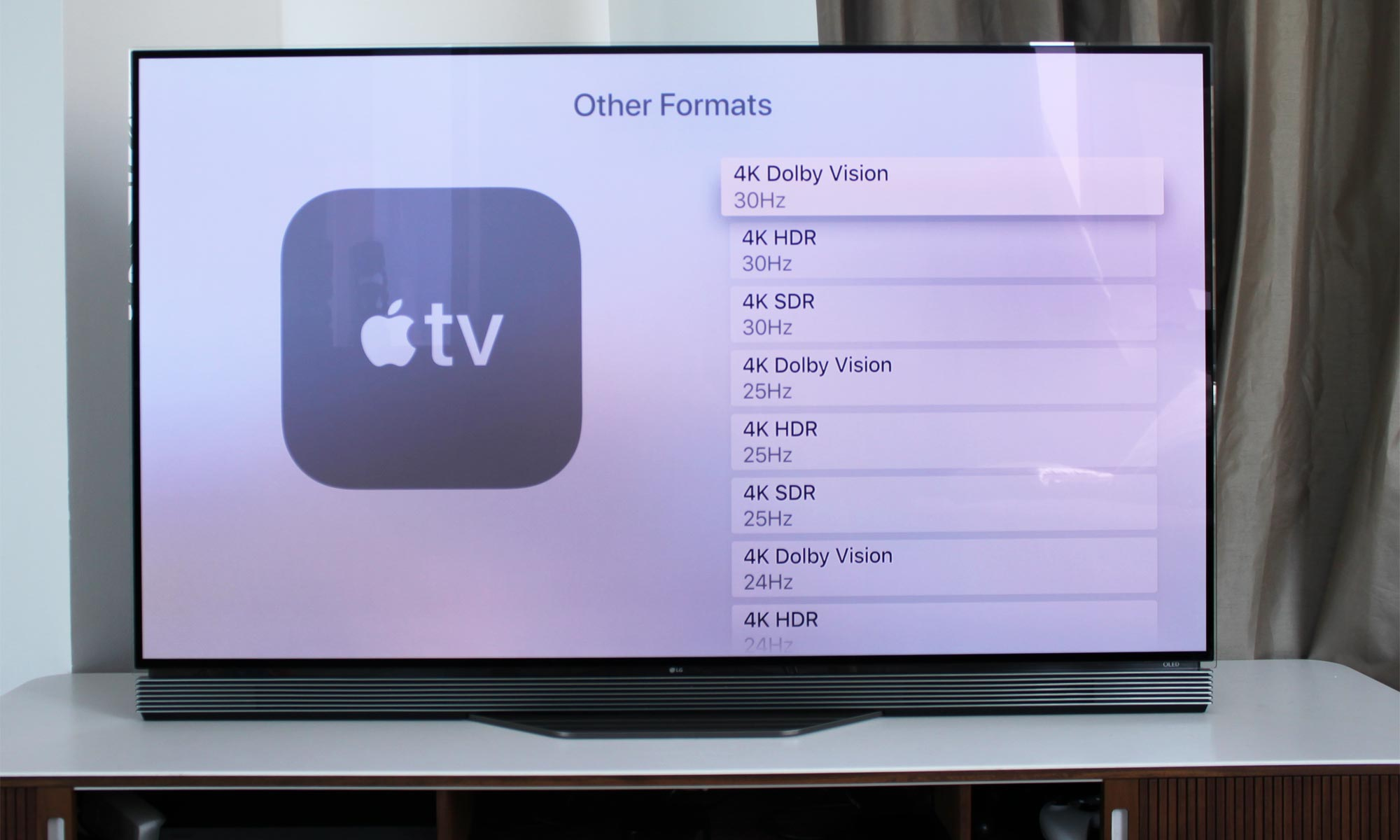 Tv 4k Apple Tv 4k Review Flatpanelshd