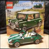 How To Build A LEGO 911 Cabriolet From An Inexpensive Mini ...