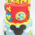mickey mouse clubhouse two tier cake.jpg2