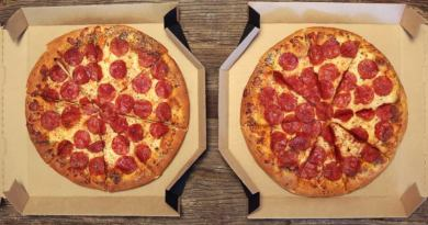 Image: Pizza Hut / Facebook