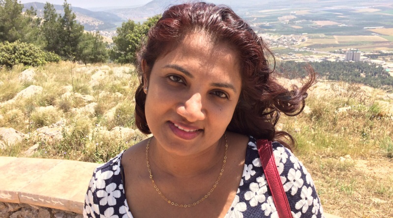F.A.Qs: Dona Sudarsani of Best Sri Lankan Recipes