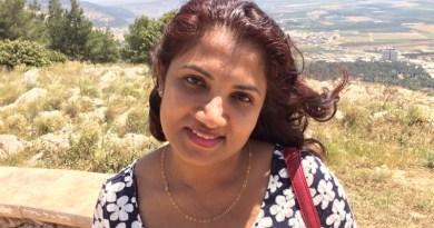 Dona Sudarsani, Best Sri Lankan Recipes