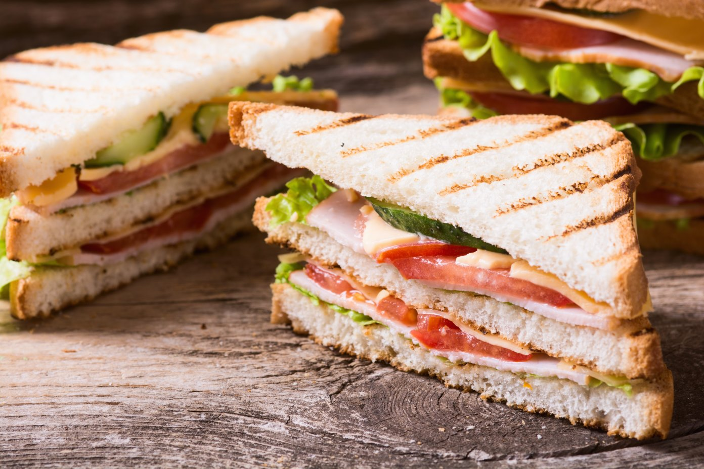 Lunch Sandwich Lunch Meat – Scott Pete