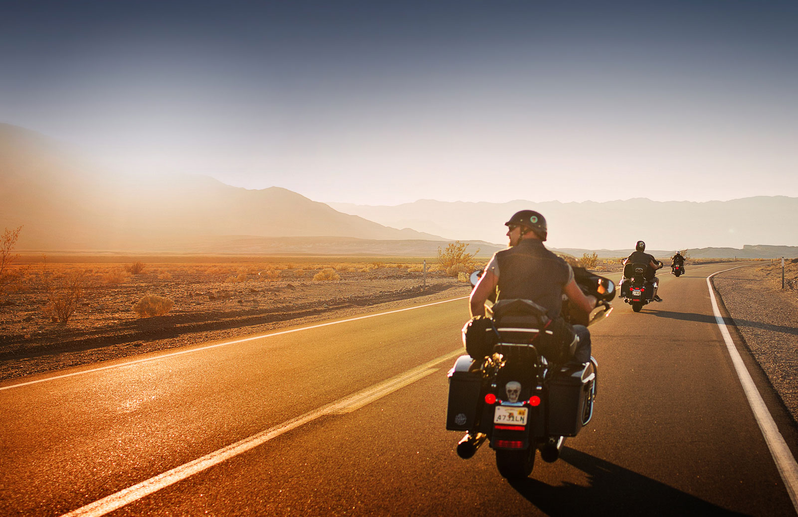 Bikers Quotes Wallpapers 10 Surreally Scenic Drives In Oklahoma Flavorverse