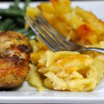 Thanksgiving Recipe: Baked Macaroni And Cheese