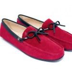Bobby Le Magnifique Rouge Cardinal Shoe