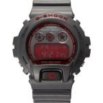 G-Shock Limited Edition Mirror-Metallic 6900 Watch