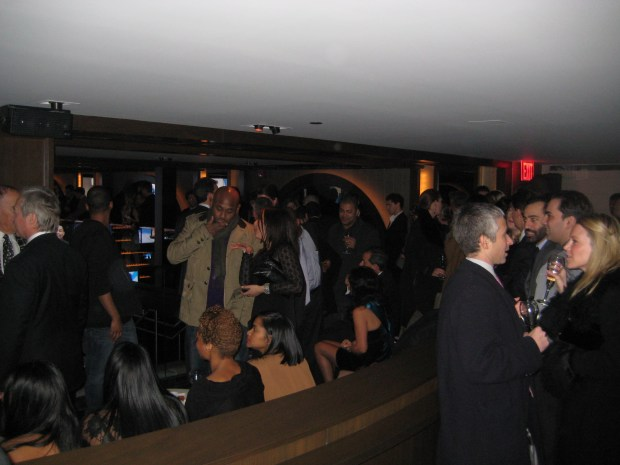 40/40 Club New York Reopening