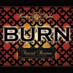 Burn Cigar By Rocky Patel