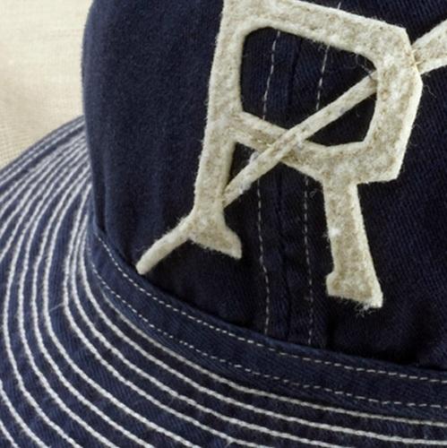 Rugby Ralph Lauren Boathouse Bucket Hat