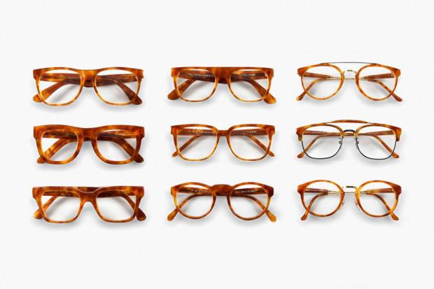 RETRO SUPER FUTURE 2012 Spring Summer Optical Glasses Line