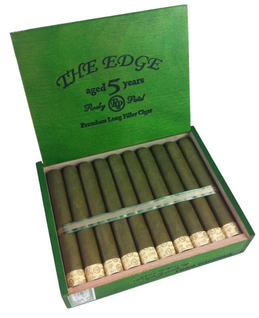 Rocky Patel The Edge Candela Cigar