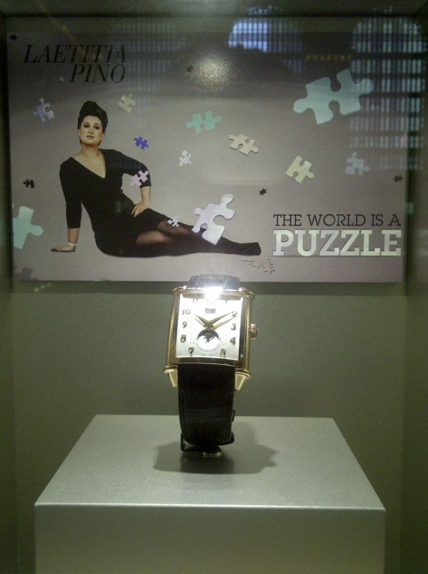 Girard-Perregaux The New Face Of Tradition Event