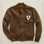 Ralph Lauren RRL Wool Sports Jacket