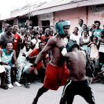 """Luca J Sage Photography """"The Streetfighters"""""""