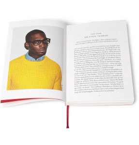 The Mr. Porter Paperback: The Manual For A Stylish Lifestyle