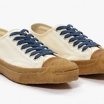Converse Jack Purcell First String Crepe Sneaker Collection