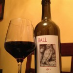 Hall 2011 Cabernet Sauvignon Wine Review