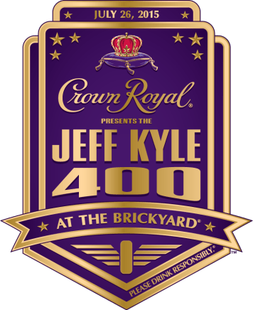 Crown Royal Jeff Kyle Logo