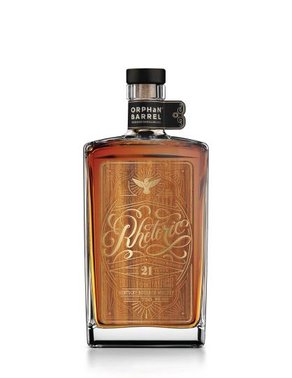 Rhetoric 21-Year-Old Whiskey