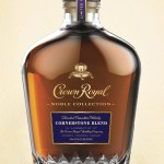 Crown Royal Cornerstone Blend