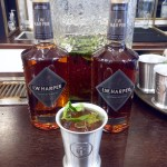 I.W. Harper Bourbon Mint Julep Recipe
