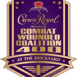 Crown Royal 400 At The Brickyard