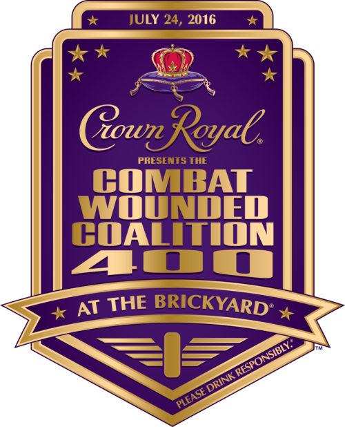Crown Royal 400 At The Brickyard