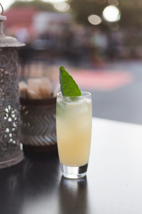 Its So Easy Don Julio Cocktail