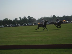 Bridgehampton Polo