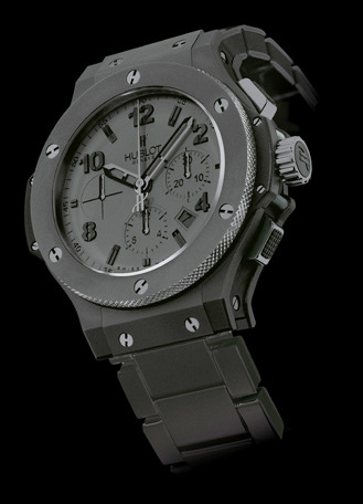 Hublot Big Bang All Black II Watch