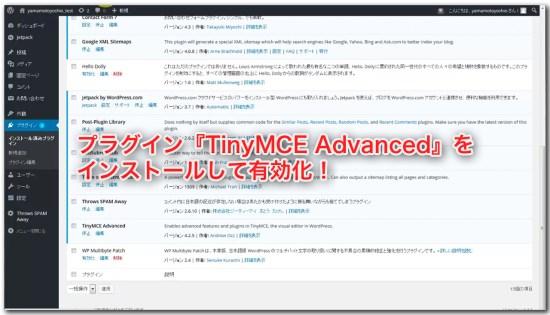 tinyMCEの導入_01