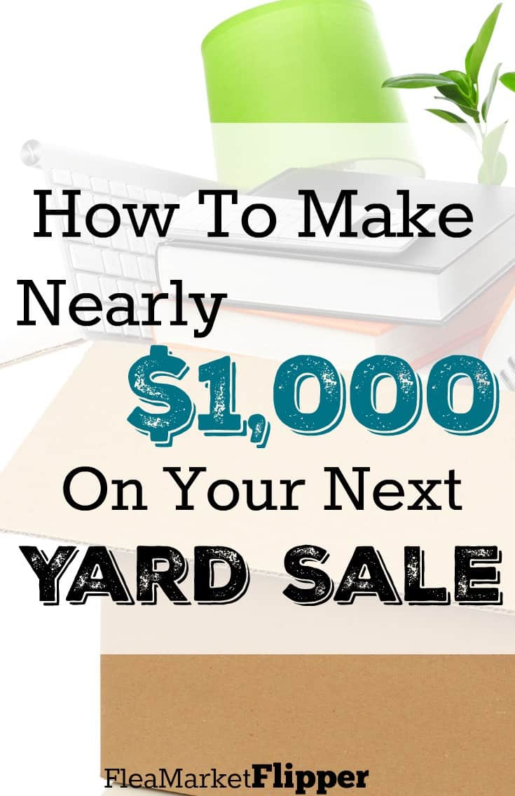 Garage Sale Price Stickers Garage Sale Tips 7 Tips To Help You Make More Money At Your Next Sale