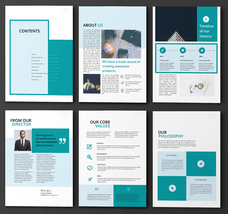 best microsoft word resume templates free