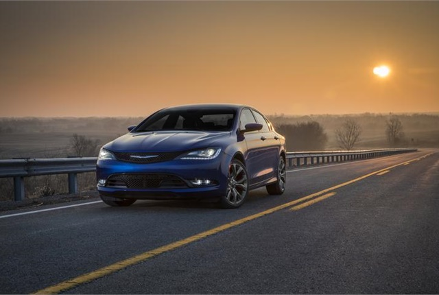 Chrysler 200, Ram ProMaster City Recalled for Wire Harness - Safety