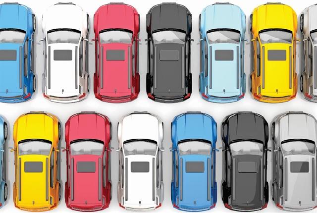 Fleet Leasing vs Purchasing Decision-Making - Leasing - Fleet