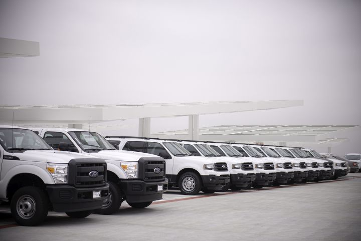 Ill City Expects $36M in Savings from Leasing Vehicles - Funding