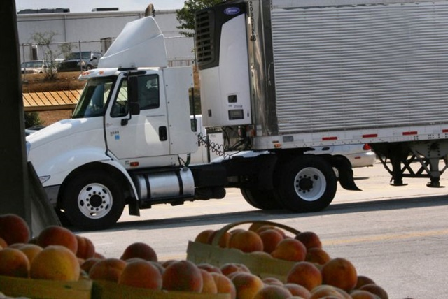 Is Your Fleet Ready for the New Food Transport Rules? - Safety