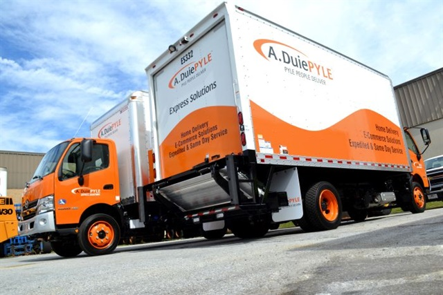 The Big and Small of Last Mile Delivery - Fleet Management