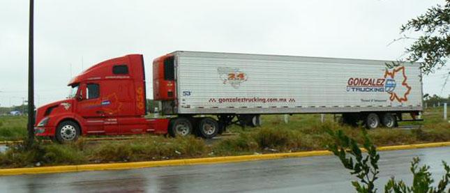 Cross-Border Trucking Program Announced - Equipment - Trucking Info