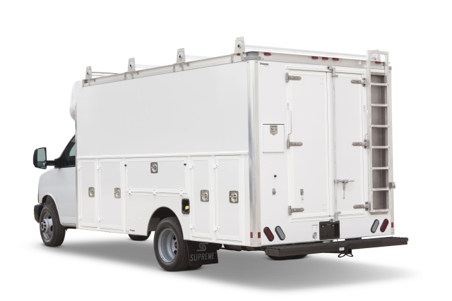 Upfitting Options for Light-Duty Trucks - Upfitting - Work Truck Online
