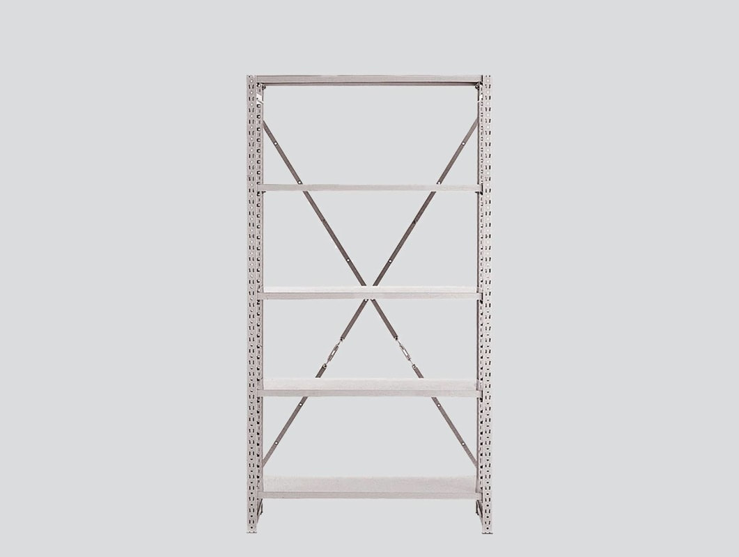 Metal Shelving Shelving System Lebanon Steel Shelving Ksa Warehouse Racking