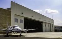 Aircraft Hangar Doors - Fleming Steel CompanyFleming Steel ...