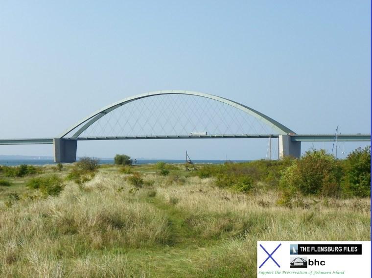 Fehmarn Bridge side view new