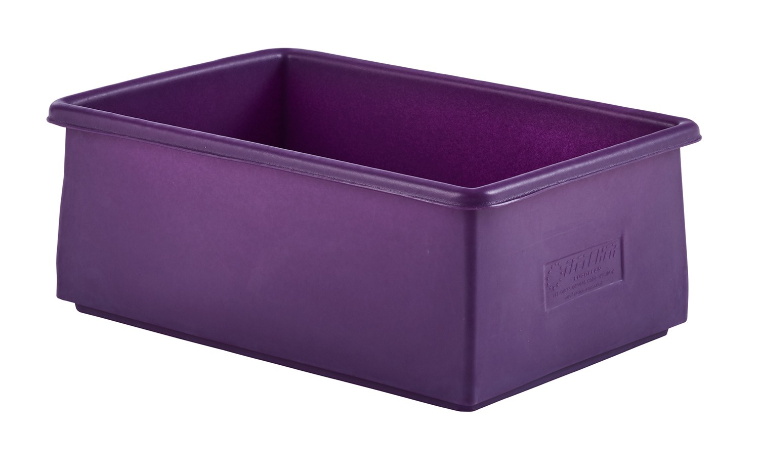 Plastikkisten Stapelbar Hygibox Stacking Container - Food Handling Containers